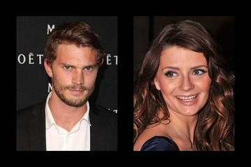 Jamie Dornan Dating History