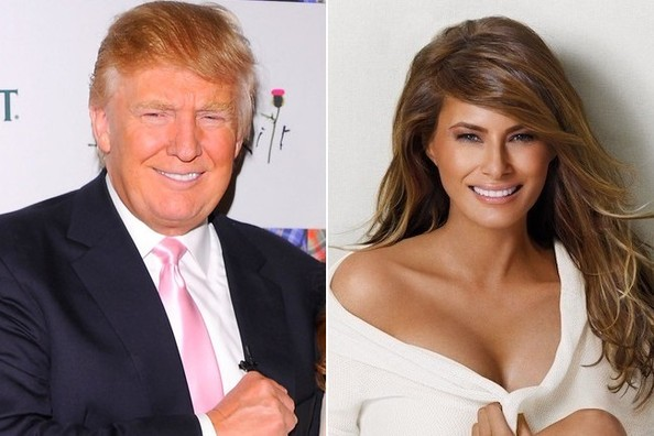 Trump World Domination Continues with Melania's New Skincare Line