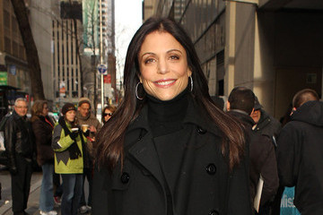 Exclusive Interview: Bethenny Frankel, StyleBistro Celebrity Guest Editor