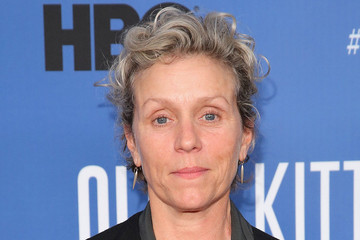 Frances McDormand Begrudgingly Wins 'Lead Actress' at the Emmys, Twitter Erupts with Sarcasm