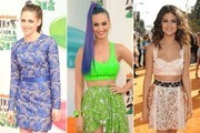 Kids' Choice Awards 2012 Winners
