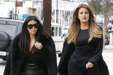 A Roundup of All the Kardashian Drama This Week: January 31, 2015