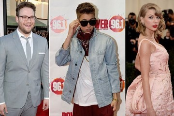 Celebs Who Can't Stand Justin Bieber