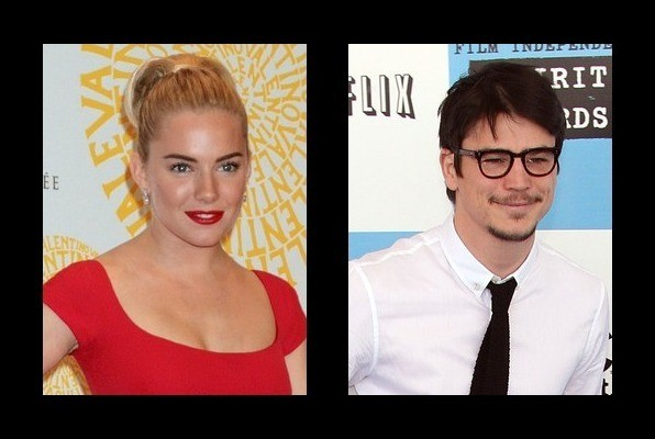 Josh hartnett dating history
