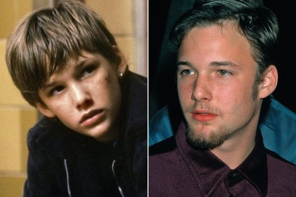 Image result for Brad Renfro child