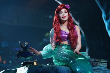 What 'The Little Mermaid Live' Says About The Wonderful World Of Disney