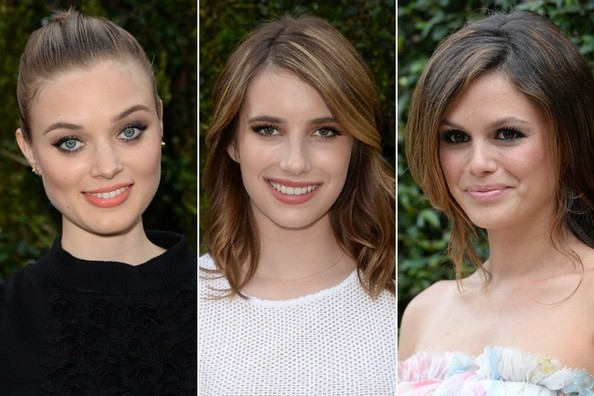 Who Had The Best Beauty Look at the Chanel Dinner For NRDC? Vote!