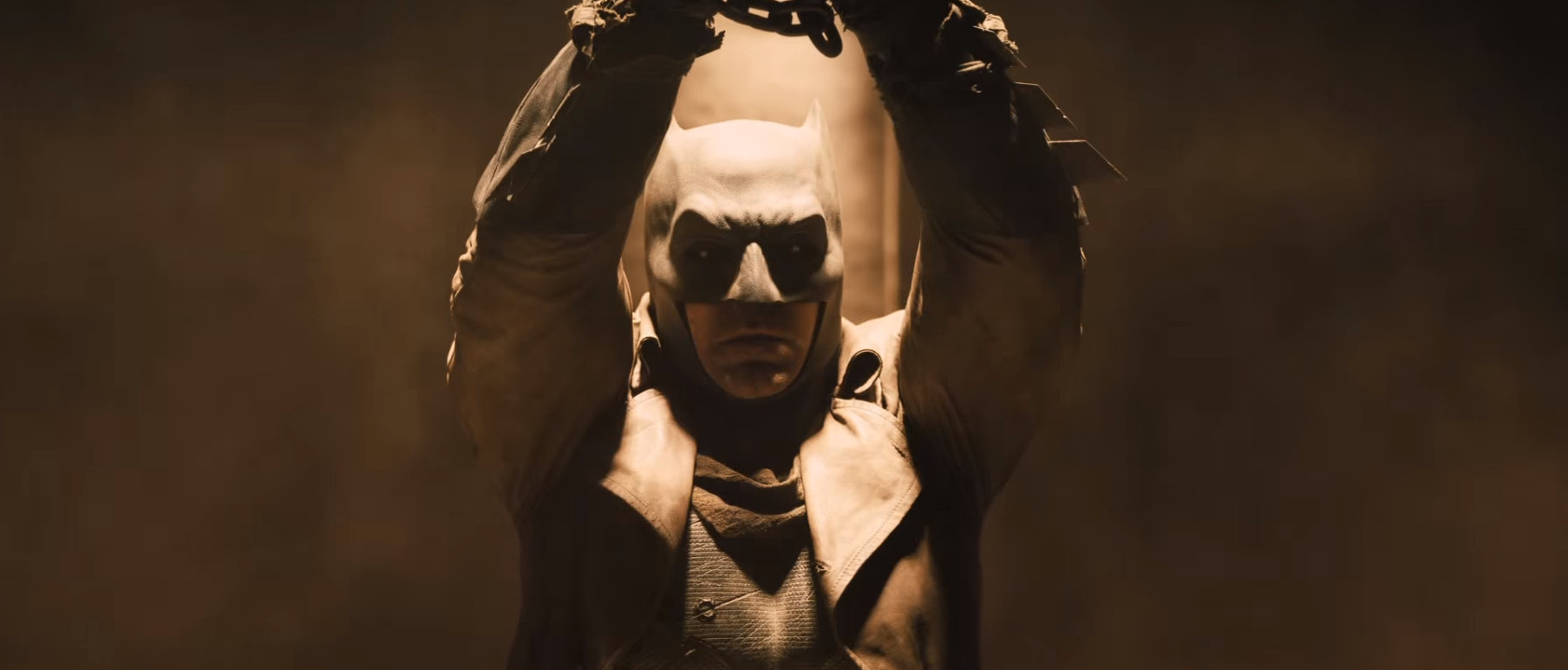 What's REALLY Going On in the new 'Batman v Superman' Teaser?