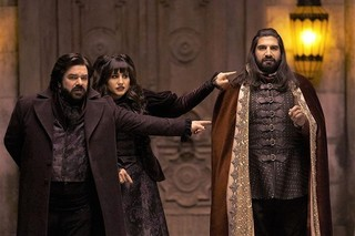 Which 'What We Do In The Shadows' Vampire Are You?