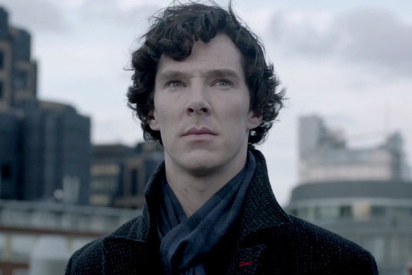 Can You Match the Benedict Cumberbatch Role to the Film or ...