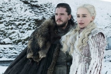 Everyone Who Is Still Alive On The Final Season 'Game Of Thrones'
