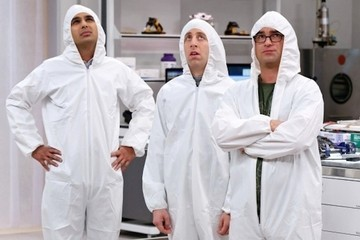 How Closely Did You Watch Episode 11 of 'The Big Bang Theory?'