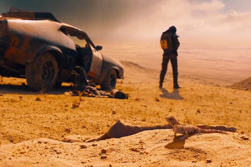 The 20 Coolest Things About the First Trailer for 'Mad Max: Fury Road'