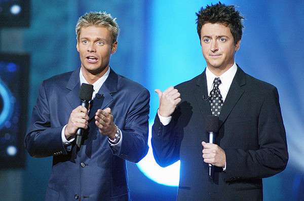 Remembering Brian Dunkleman: The Forgotten Season One Host of 'American Idol'
