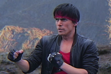 After a Triumphant Cannes Screening, 'Kung Fury' Is Free on YouTube