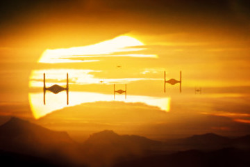 The Japanese 'Star Wars' Trailer Is Packed with New Footage