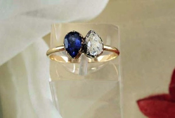 Napoleon and Josephine's Engagement Ring Sells for $1 Million, Was Super Pretty