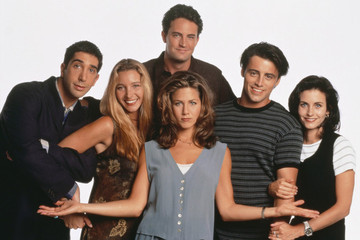 Recasting 'Friends' with Today's Young Stars