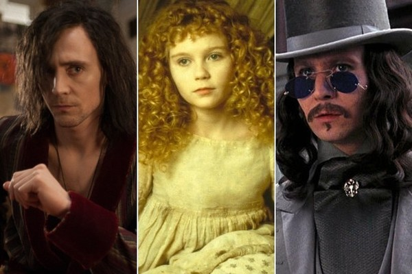 The Best Vampires in Movies