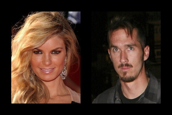 Marisa Miller is married to Griffin Guess