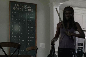 This 'Walking Dead' Fan Theory Might Be Far-Fetched, or Genius