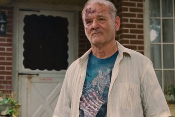 The 'St. Vincent' Trailer Is More Proof Bill Murray Would Be a Blast to Hang Out With