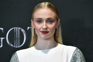 Sophie Turner Reveals She Struggled With Severe Depression During 'Game Of Thrones'