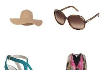 Shop Nicky Hilton's '70s Summer Style