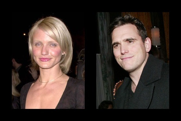 Cameron diaz dating history