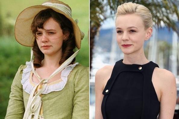 My, How the Bennet Sisters Have Grown