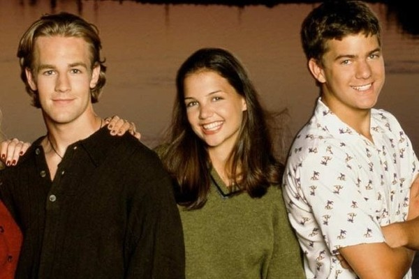 Shocker: The 'Dawson's Creek' Writers Almost Screwed Everything Up by Having Joey End Up with Dawson