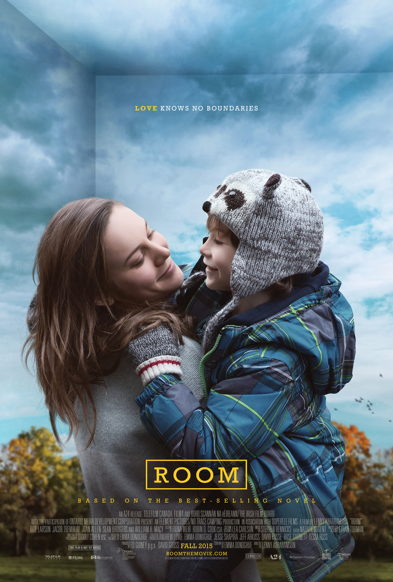 'Room' Will Make You Hug Your Ma