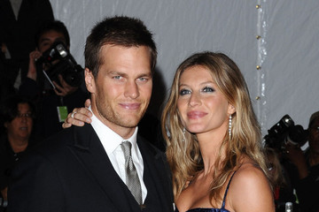 Tom and Gisele's Best Moments in the Spotlight