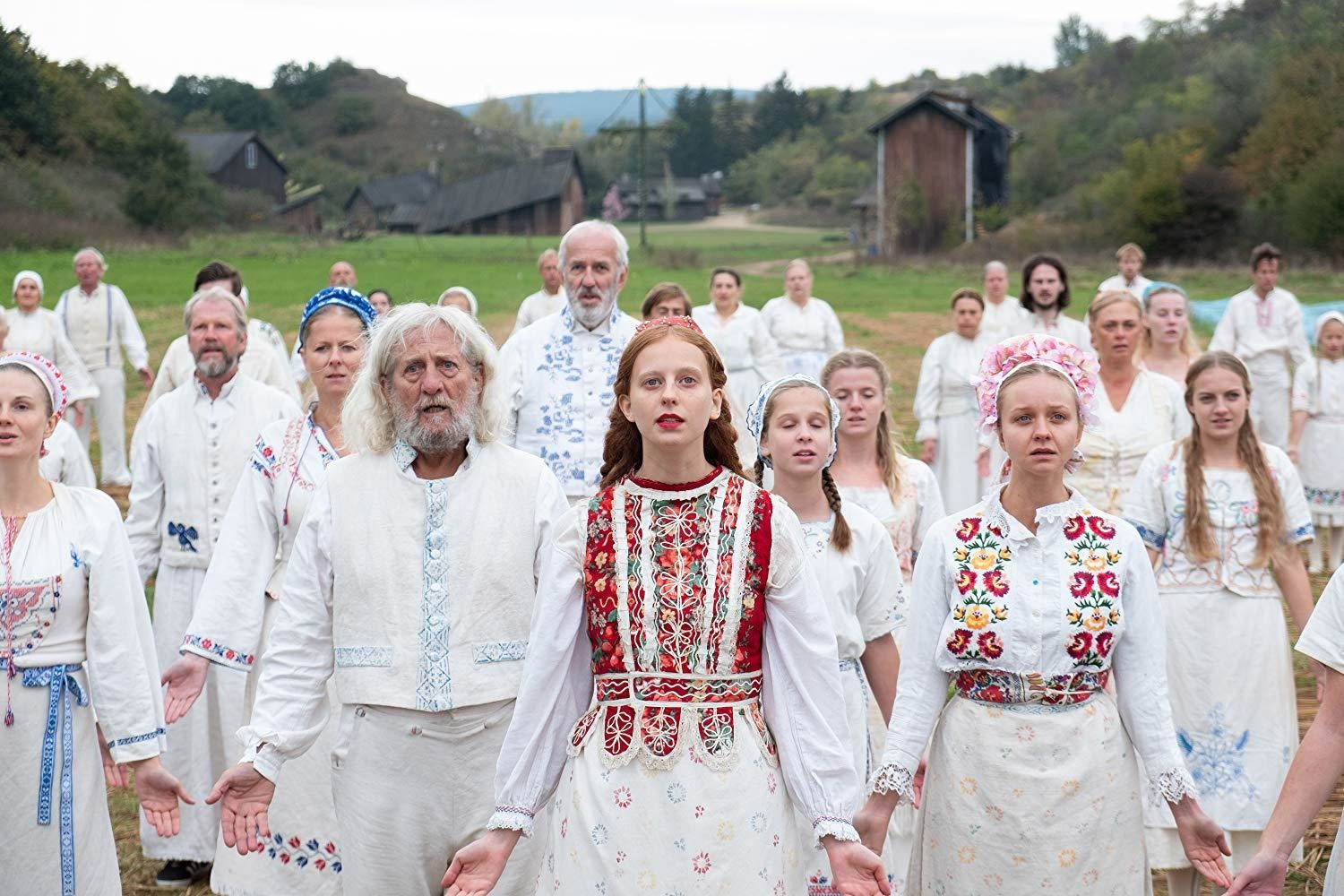 You May Not Enjoy 'Midsommar,' But You'll Never Forget It