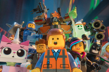 The Surprising Celebrity Voices in 'The Lego Movie'