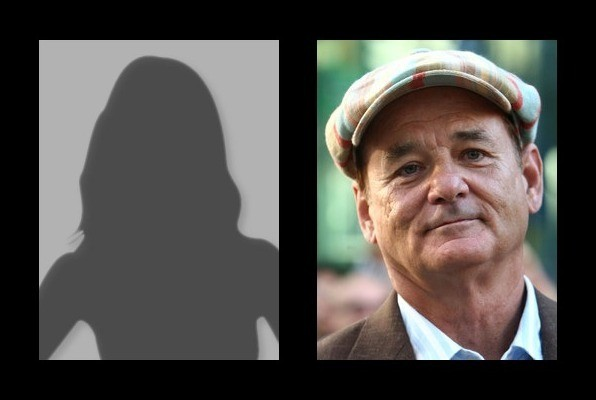 Bill murray dating history 7