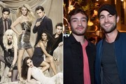 Then and Now: The Cast of 'Gossip Girl'