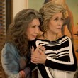 'Grace and Frankie' (SO-SO)