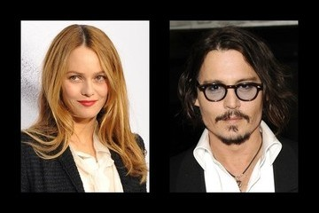 Vanessa Paradis Dating History