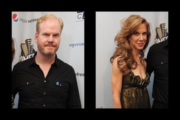 Jim Gaffigan Dating History