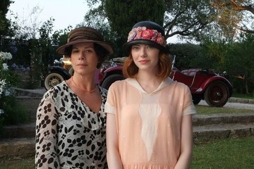 Woody Allen's 'Magic in the Moonlight' Trailer Will Make You Fall in Love with Emma Stone