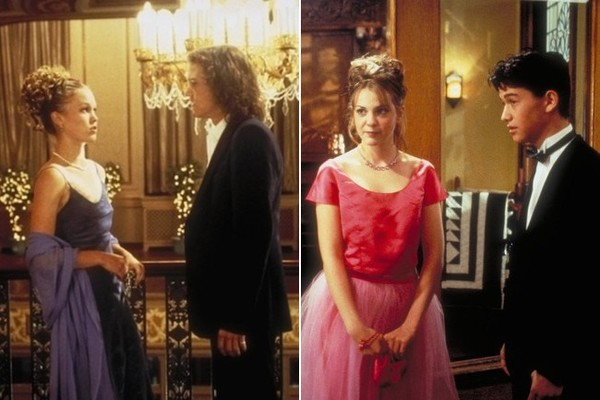 10 Things I Hate About You The Best Movie Prom Scenes Of All Time