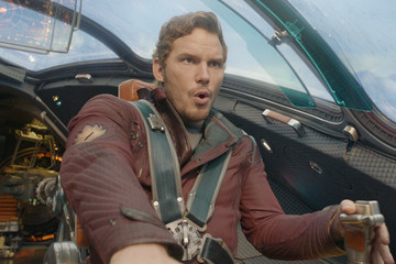 Win a 'Guardians of the Galaxy' Comic Book Signed by Chris Pratt!