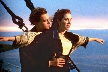 Can You Match the Romantic Quote to the Movie?