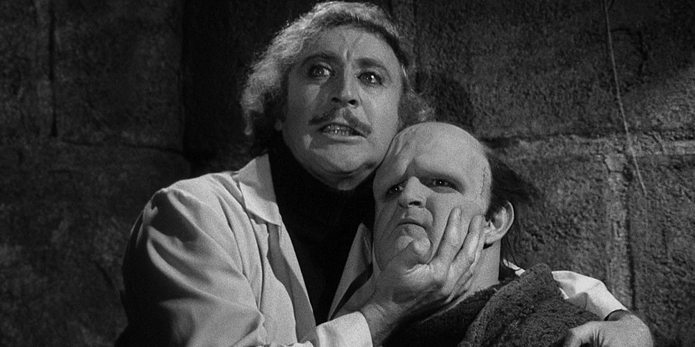 20 Things You Didn T Know About Young Frankenstein Beyond The
