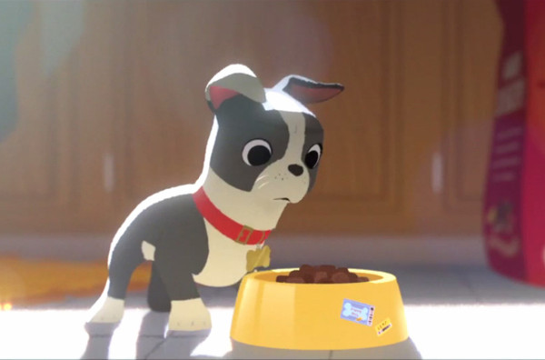 Best Animated Short