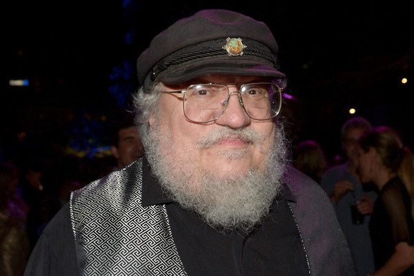 We Now Know Who Inspired George R.R. Martin To Mercilessly Kill Off 'Game Of Thrones' Characters