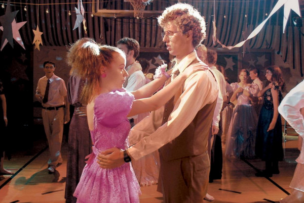 Image result for napoleon dynamite prom