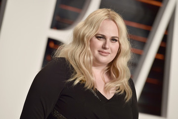 Rebel Wilson Shares Bizarre Sexual Harassment Experience, Says She'll 'No Longer Be Polite'