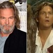 Jeff Bridges as Claude & The Prince